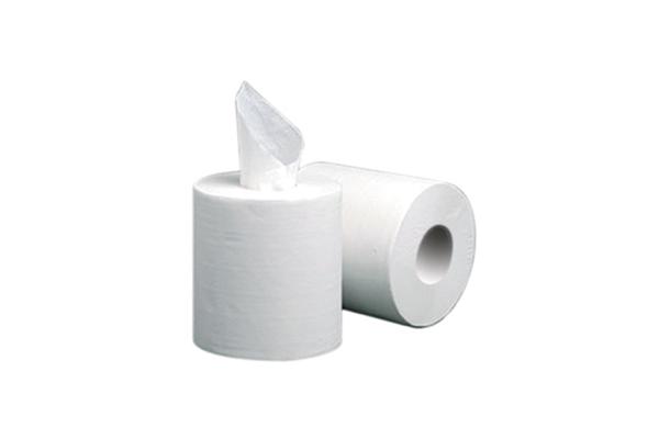 Immobusol Propreté - papier essuie-mains